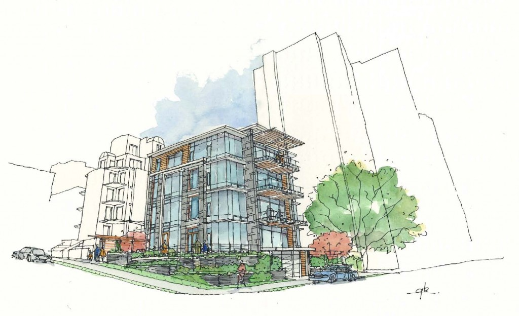 Eventide by Decorp Properties 1460 Bute Street Vancouver