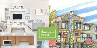 THURSTON-STREET
