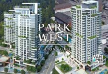 Park West at Lions Gate VIP Access
